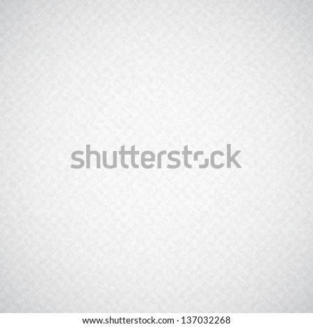 gray paper texture, vector background - stock vector
