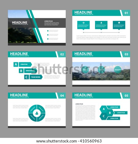brochure templates for powerpoint - powerpoint stock images royalty free images vectors