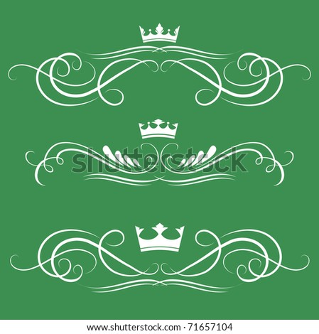Green Crowns