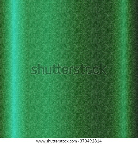 Green gradient blur abstract background