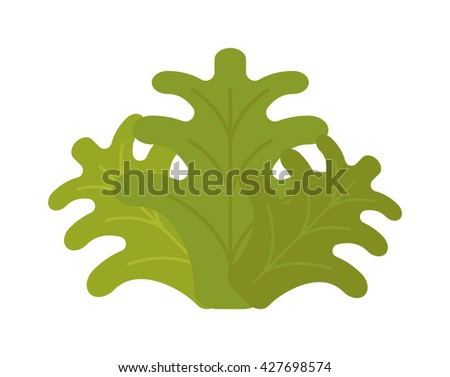 Green grass showing roots. Green grass with crosscut. Grass isolated green, nature, background and green nature grass with earth. Ground dirt spring garden texture concept grow agriculture. - stock vector
