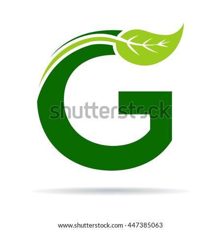 Green C Logo  Letters