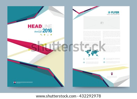 Corporate Profile Template Images RoyaltyFree Images – Corporate Profile Template