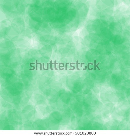 Green vector pastel background