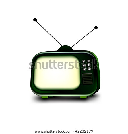 Green Vector Television