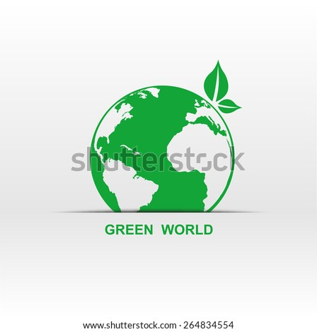green world Concepts