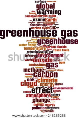 ppm stock photos royalty images vectors shutterstock greenhouse gas word cloud concept vector illustration