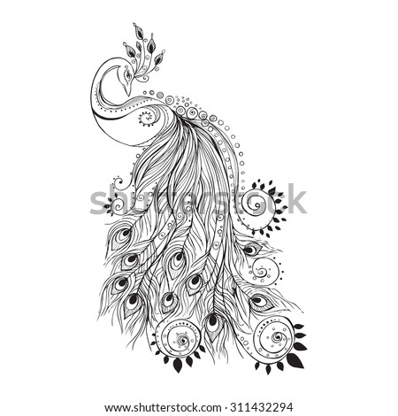 Peacock Stock Photos Royalty Free Images amp Vectors