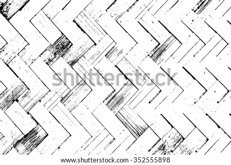 Grey Bamboo texture and background - stock vector