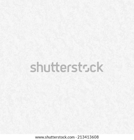 Grey vector seamless paper texture  - stock vector