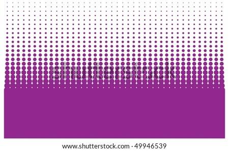 Grid theme - stock vector