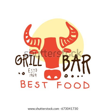 People on bbq picnic outdoors eating stock vector for Food bar hands