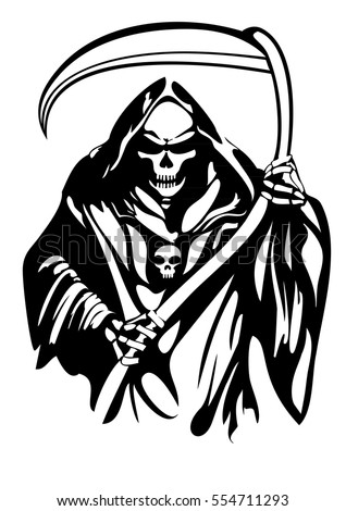 Grim Reaper Stock Images Royalty Free Images amp Vectors Shutterstock