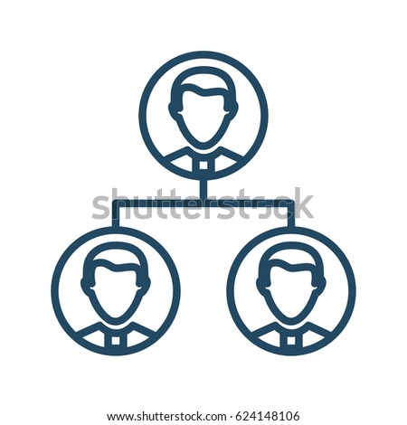 group people connecting lines vector icon stock vector 624148106 rh shutterstock com  vector-borne meaning medical