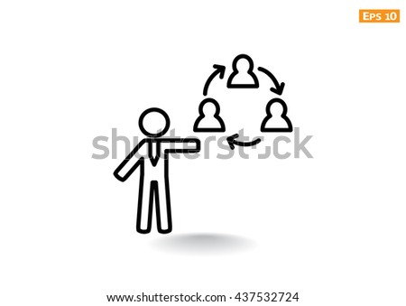 Group of people icon.Group of people  Vector.Group of people icon Art.Group of people icon eps.Group of people icon Image.Group of people icon logo.Group of people icon Sign.Group of people icon Flat.