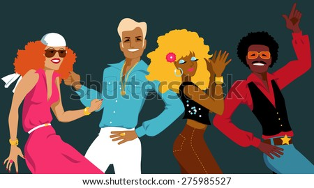 70s Retro Stock Images Royalty Free Images Amp Vectors