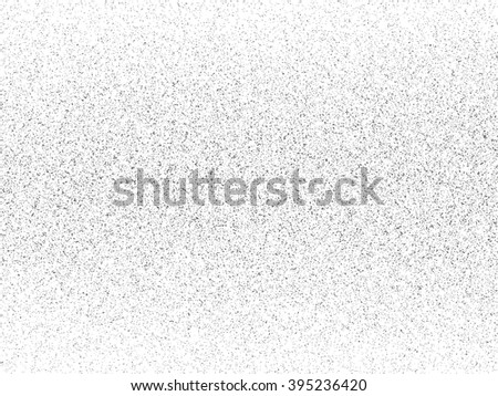 Grunge Black and White Texture. Textured background. Distress vector texture. Grunge Effect . Grunge Overlay Texture . Grunge Vector Texture . - stock vector