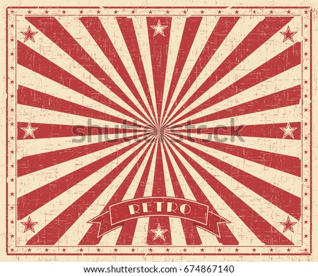 Vintage Circus Stock Images Royalty Free Images Amp Vectors