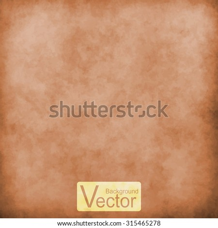 Grunge colored background - stock vector