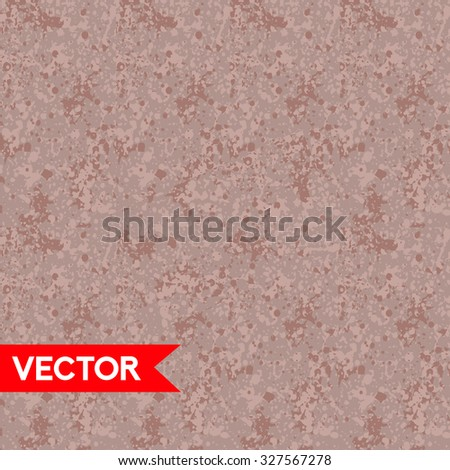 Grunge colorful background vector. Cork board.  marble - stock vector