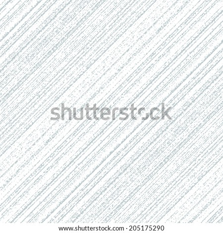 Grunge diagonal stripes seamless pattern. - stock vector