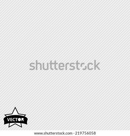 Grunge gray background - stock vector
