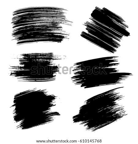Ink Brush (Writing Brush)   Free Chinese Font Download