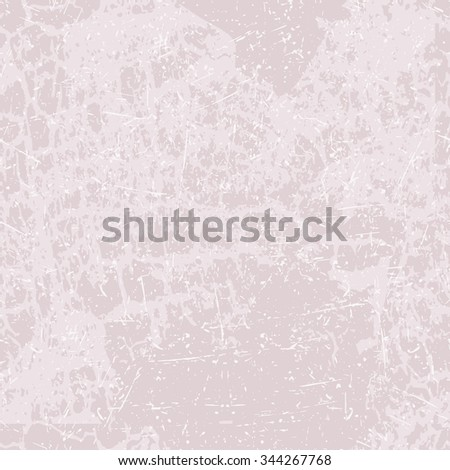 Grunge  shabby seamless texture  . For vintage layout design, holiday background invitation or web template