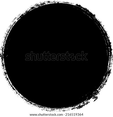 Grunge stamp - stock vector