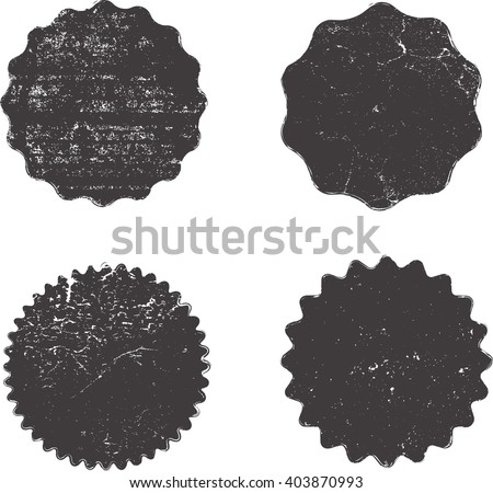 Grunge Label.Logo Label.Retro Label.Label Shape.Label Art.Stamps Collection,Grunge Circles. Banners, Insignias , Logos, Icons, Labels and Badges Set . Set of Retro Frames for Emblems.label Collection. - stock vector