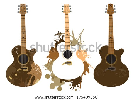 Spanish Guitar Stock Photos, Images, & Pictures | Shutterstock