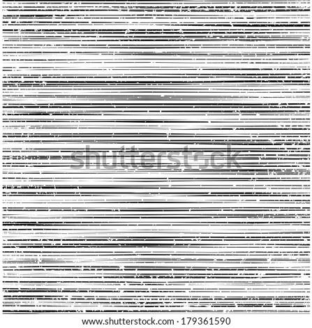 grunge texture - stock vector