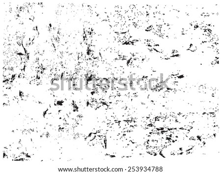 Grunge texture.Distress background.Abstract vector illustration. - stock vector