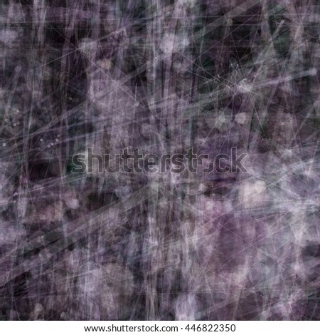 Grunge texture. Gray, black. Abstract seamless vector pattern. Spots, scratches, streaks, strokes. Overlap, overlay, translucency. - stock vector