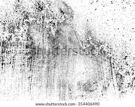 Grunge Texture . Grunge Background . Grunge Effect . Grunge Overlay Texture . Grunge Vector Texture . - stock vector