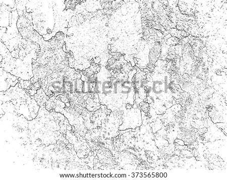 Grunge Texture . Grunge Background Texture .,Simply Place Texture over any Object to Create Distressed Effect  Grunge Effect . Grunge Dirty Texture . Grunge Overlay Texture . Grunge Vector Texture . - stock vector