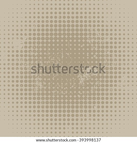 Grunge texture. Grunge background. Vector template. Old style.