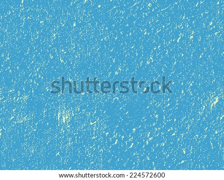 Grunge  texture, vector background - stock vector
