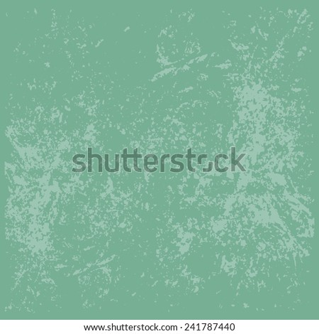 Grunge wall background - stock vector