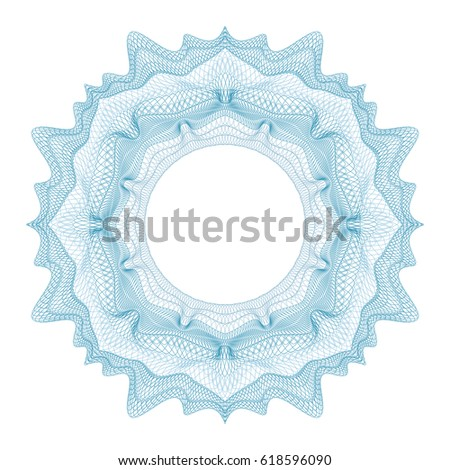 Bank note template stock images royalty free images vectors guilloche decorative element for design certificate diploma and bank note pronofoot35fo Choice Image