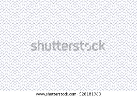 Guilloche Seamless Background Monochrome Guilloche Texture Stock ...