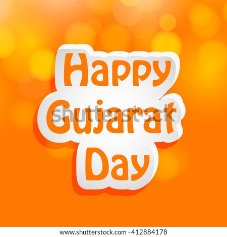 Gujarat Day background