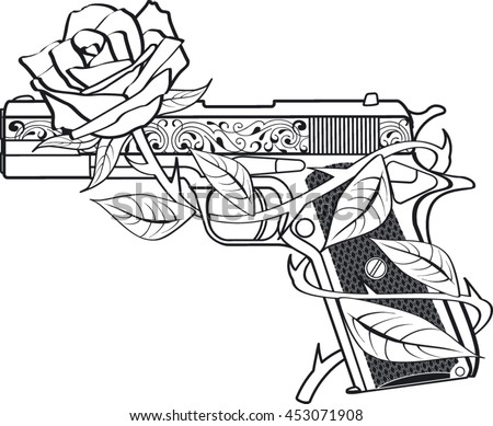 coloring pages roseart graphic skinz - photo#47