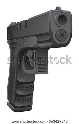 Handgun Stock Images, Royalty-Free Images & Vectors ...