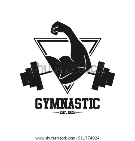 Fitness Logo Stock Images, Royalty-Free Images & Vectors