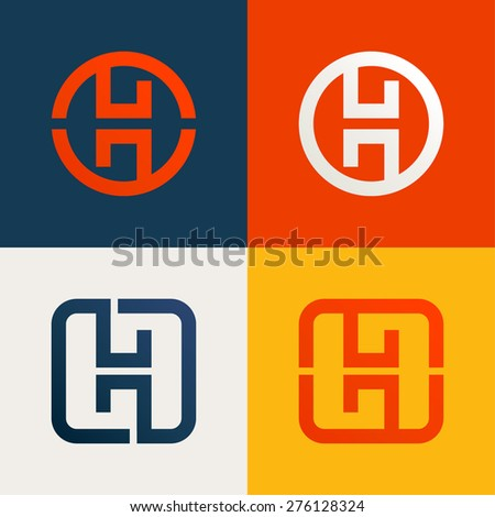 H Symbol Stock Images Royalty Free Images Vectors
