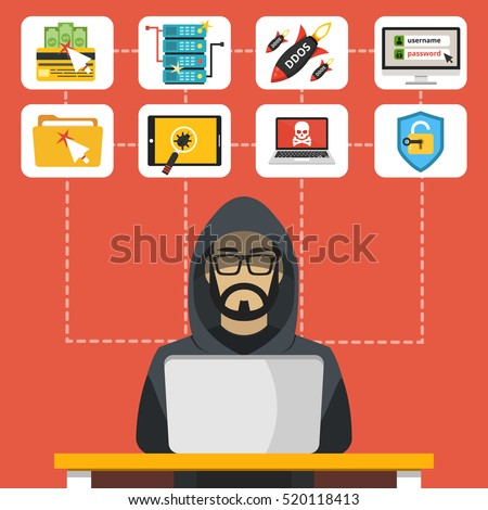 Hacker Stock Images, Royalty-Free Images & Vectors ...