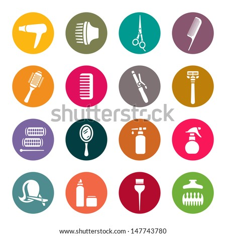 Hairdresser Stock Images, Royalty-Free Images & Vectors | Shutterstock