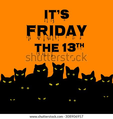 Friday 13 Stock Images, Royalty-Free Images & Vectors | Shutterstock