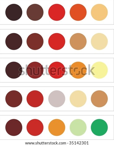 Color Combinations Stock Images, Royalty-Free Images & Vectors ...